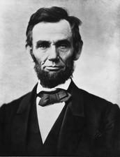 """אברהם לינקולן - עורך דין ונשיא ארה""""ב"""