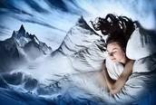 falling dreaming