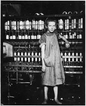 Jobs Children Did in Factories