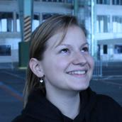 Dorka Martinkova