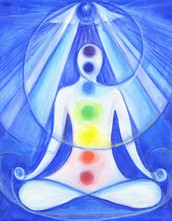 Not Your Typical Chakra Awareness Workshop!