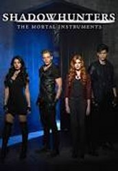 Shadowhunters;on Freeform