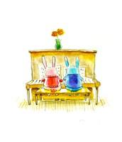 Bunny Buddies!