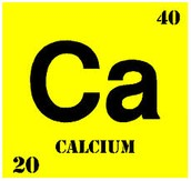 What is Calcium?