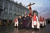 Community Festival of Madrid