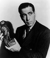 Maltese Falcon and Sam Spade