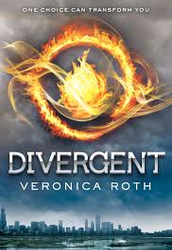 Review of Divergent by Veronica Roth