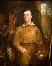 Who is George Catlin?