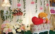 R.O.M/ Wedding Decoration Package