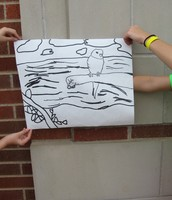 Our Interactive Contour Drawing