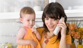 Phone Support Effective for PPD