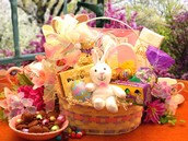 Help Us Provide Easter Baskets with Eggs-tremely Yummy Treats