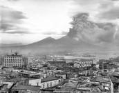 1944 Eruption