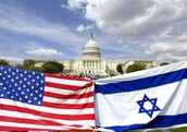 America and Israel have shared values
