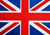England's Flag