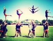 It's the Season to be Stunting!