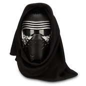 Kylo Ren Voice Chnging Mask - Star Wars: The Force Awakens