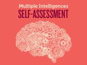 Student Self-Assessment for Multiple Intelligences