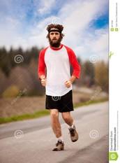 Verkleed je fit en gezond!