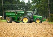 Need Tractors and Grain Carts?