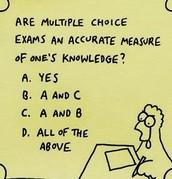Practice Exam A