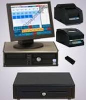 New Cashiers Computer/ Equipment