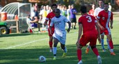 Men's Soccer v. Ripon College