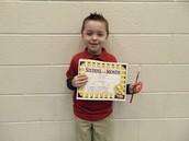 Anthony Farside - Kindergarten