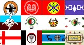 First Nation's Flags
