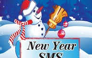 About New Year SMS