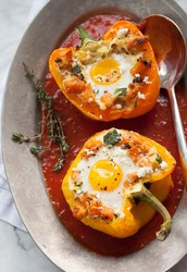 Ways To Make Your Bell Peppers Less Boring