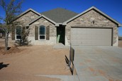 Home Information - New Construction, 10313 Vernon Ave.
