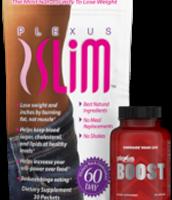 Plexus Slim & Boost Combo