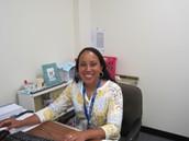 Dr. Christine Foreman