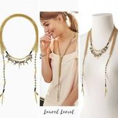 Laurel Lariat