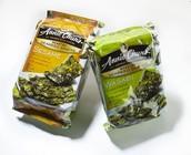 Annie Chun's Seaweed Snacks 10g 1.99!