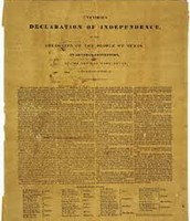CONVENTION OF 1836 (PART 2)