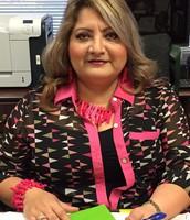 Rosalinda Jimenez