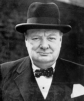 Churchill's Struggles