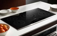 38''  Induction Cooktop $2,500