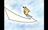 Iron Tail (Brock's Art)