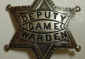 Assistant Game Warden Salary