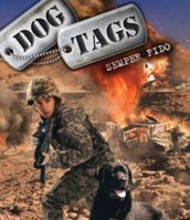 Dog Tags (Series) by C. Alexander London