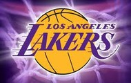 The L.A. Lakers