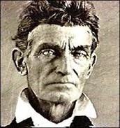 Anti Slavery Slaughterer- John Brown
