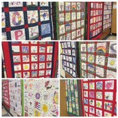 Quilts for Hope