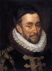 Charles V was born on the 24th February 1500 in Ghent in the Low Countries His parents were Joanna of Castile (Juana La Loca) and Philip I of Castile Charles V's maternal grandparents were the Catholic Reyes, Isabella I of Castile and Ferdinand II of Aragon, and his paternal grandparents were Maximilian I, Holy Roman Emperor, and Mary of Burgundy Charles was the nephew of Henry VIII's first wife, Catherine of Aragon He was King of Spain (Charles I) from 1516-1556 He was Holy Roman Emperor from 1519-1556