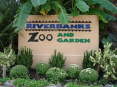 Riverbank Zoo (March 14 ,2016)