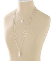 Aurelia Pendant Necklace