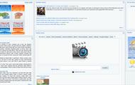 HomepagePays Version One